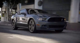 Ford Mustang Gt 2014 Video Officielle Presentation
